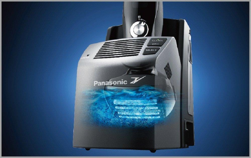 Panasonic Es lv81