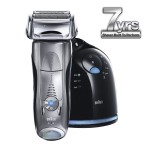 braun series 7 790 cc 7 years