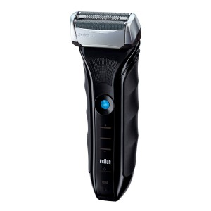 Top 5 Braun Electric Shavers